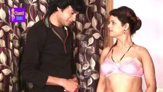 Housewife Romance with Bra Seller | ब्रा बेचनेवाला : Desi Bhabhi Hindi Short Film