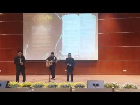 Hari Itu Hari Ini @ MATK10 PEMBINA - Rabithah feat. Areef