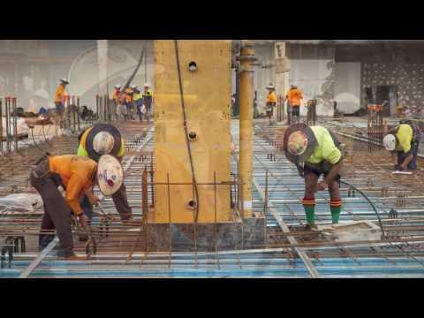 Building Westfield Carindale