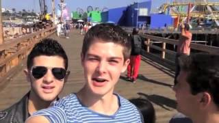 Roar -Restless Road