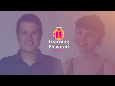 The Learning Elevated Podcast Promo