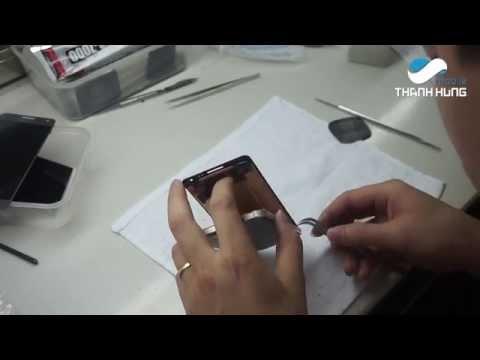 Thay mặt kính Samsung Galaxy E7 giá tốt ở đâu?