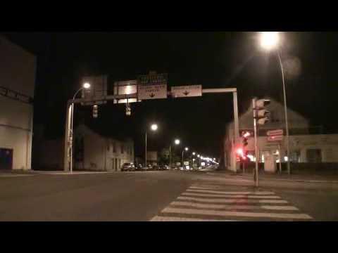 Blackout Avenue de Gaule
