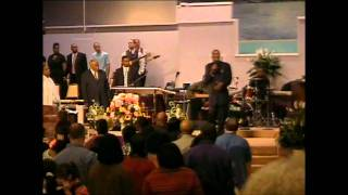 Bishop Noel Jones - I Can Do All Things Through Christ (sermon intro)