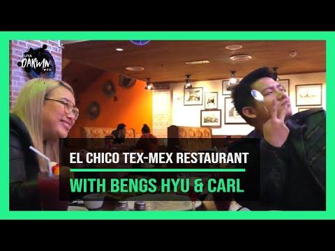 El Chico Tex-Mex Restaurant In Dubai