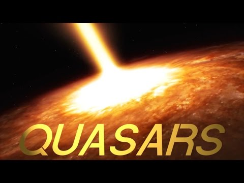 Important Facts on Quasars