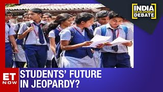 Exams Postponed, Cancelled: Futures In Jeopardy? | India Development Debate