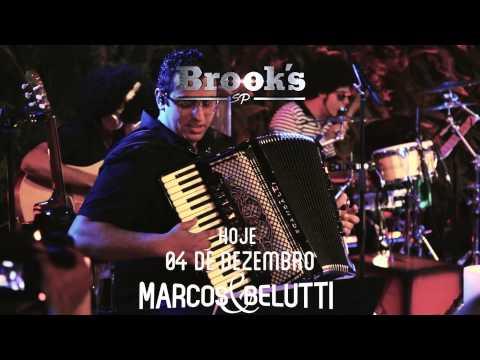 Marcos & Belutti Na Brook's Bar !
