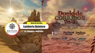 Elenco Azteca Records - Duelo De Corridos, Vol. 1 (Disco Completo)