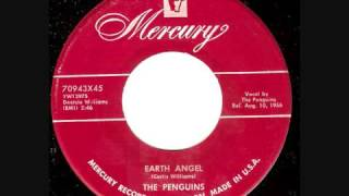 the penguins earth angel
