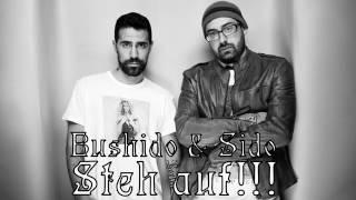 Bushido & Sido - Steh auf!!! (feat. Anna) (Remix)