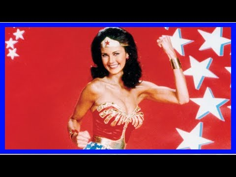 'Wonder Woman's' Lynda Carter Lassoes Walk of Fame Honor (Watch)