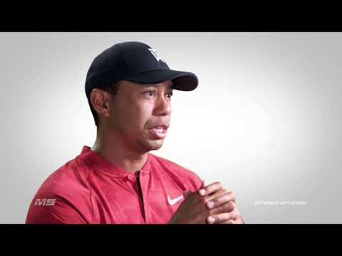 Speed Stories With Tiger Woods   TaylorMade Golf