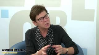 Ekonomia społeczna. Rozmowa z Joanną Wardzińską