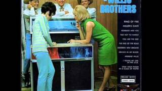 The Willis Brothers - Ruby Ann