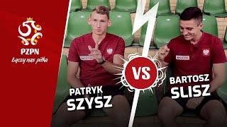 """U21: """"WIEM... ALE NIE POWIEM!"""" - quiz z Szyszem i Sliszem"""