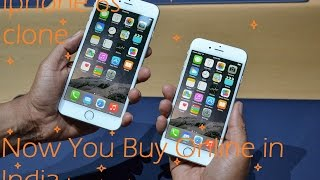 iphone 6 clone in india buy online greenberry 6 like a iphone 6s 2016