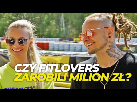 The Greg Collins Show-Bracia Collins-Fit Lovers Odcinek 1