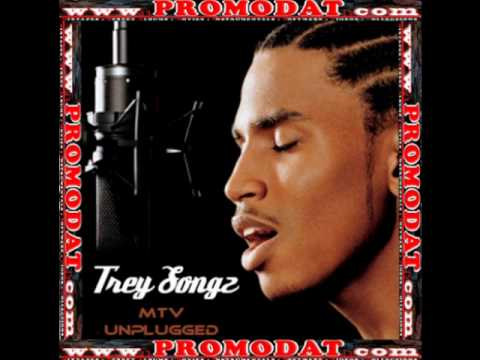 Trey Songz - I Invented Sex - Lets Get It On Unplugged (Live) - PromoDat.com