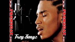 Watch Trey Songz Lets Get It On video