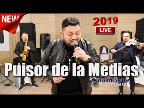 Puisor de la Medias - SHOW - Lente , Ascultare , Live - Botez Seba Gherla * NOU *