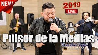 Puisor de la Medias - SHOW - Lente , Ascultare , Live - Botez Seba Gherla NOU