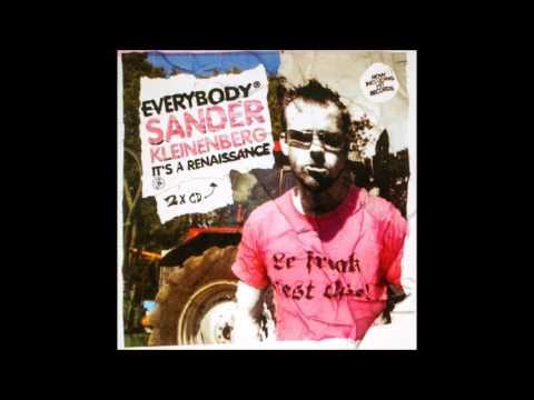 Sander Kleinenberg - Everybody CD1 (2003)