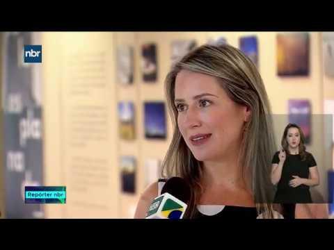 Exposição de fotos no Palácio do Planalto mostra cotidiano na Esplanada dos Ministérios