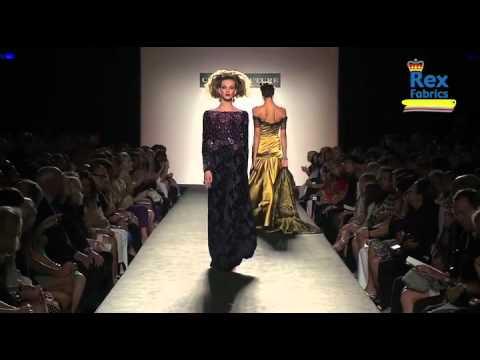 Curiel Couture - Collezione Autunno/Inverno 2012/2013 Part 2