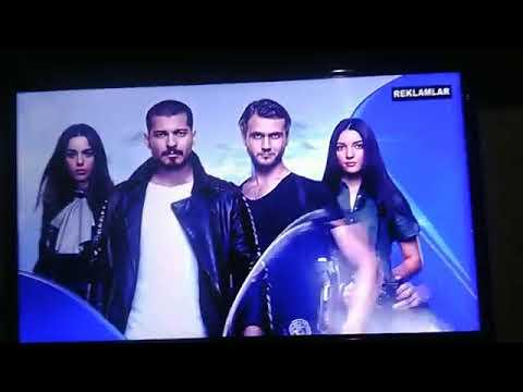 Show Türk - Reklam Jeneriği (2016-?) - (28 Mayıs 2017-İçerde)