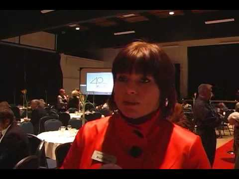 Nothern Ontario Business News Event 40 Under Forty