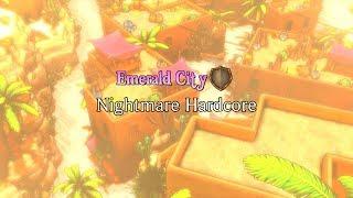 Dungeon Defenders - Emerald City