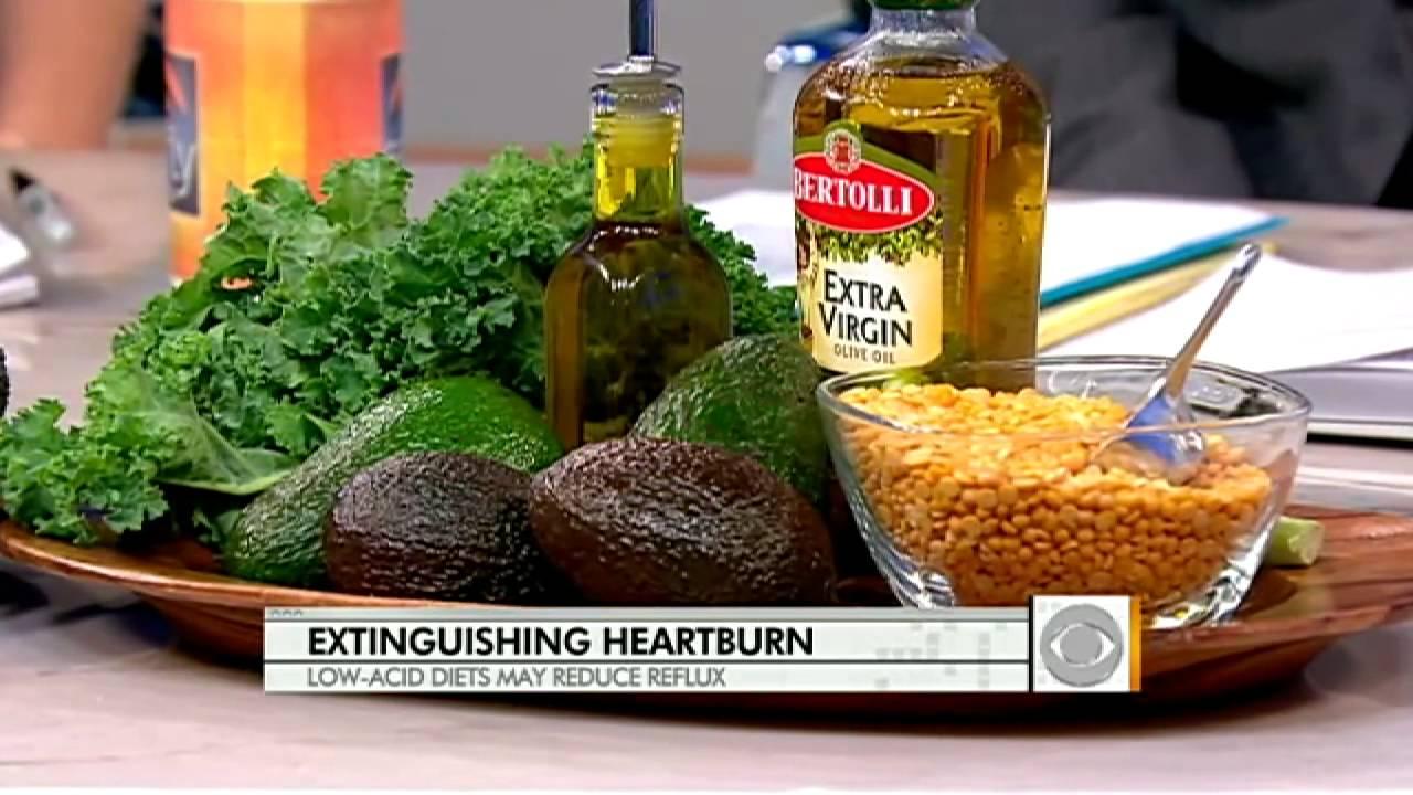 Acid Reflux Diet: Best Foods, Foods to Avoid & Supplements that Help