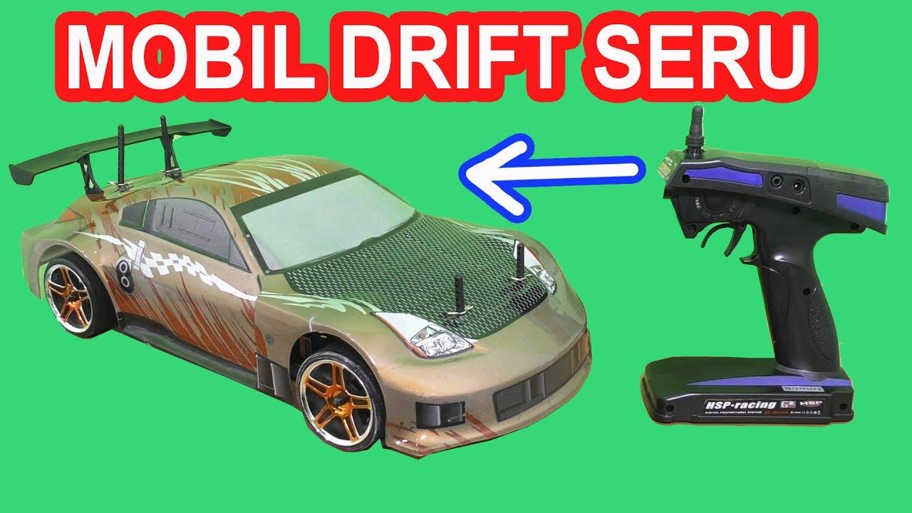 Mainan Unik Mobil Rc Drift Seru Banget Dan Keren Youtube
