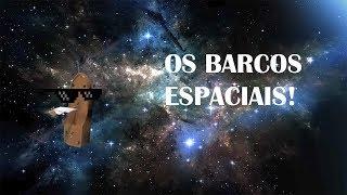 OS BARCOS BUGATIVOS - Roblox Shark Bite - (feat. Pinguin145 House)