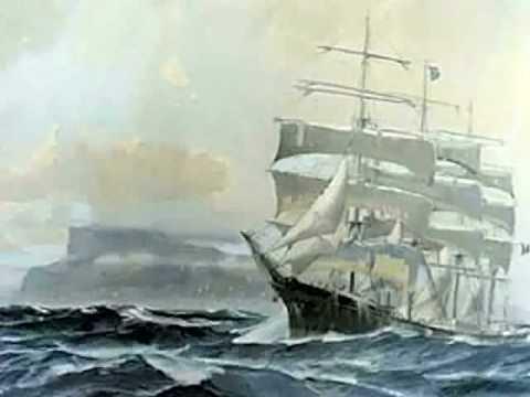 Le Retour du marin (Brave marin) / Les plus belles chansons de marins