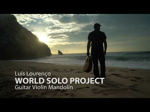 Violim Project Solo Music