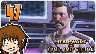 SWTOR SITH KRIEGER: DARTH BARAS DIENER! [Star Wars The Old Republic Deutsch Gameplay #47]