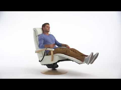 Fauteuil Relax Balance Cardio