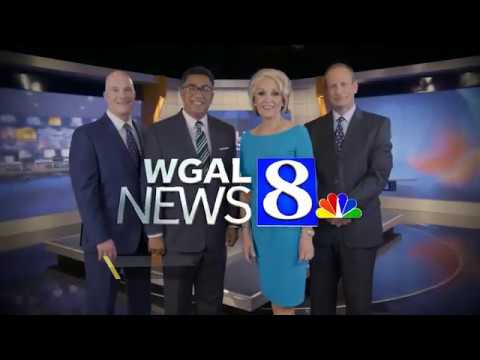 WGAL News 8 2016 Year in Review