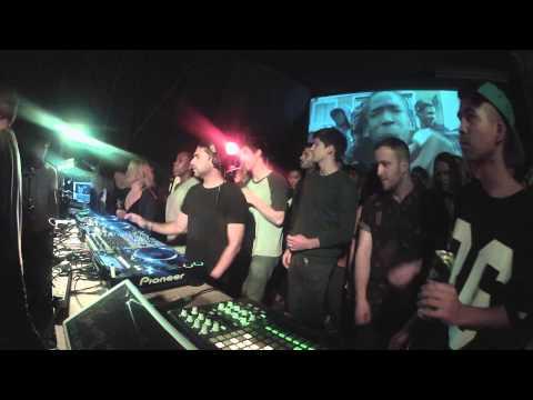 Nitin Boiler Room DJ Set