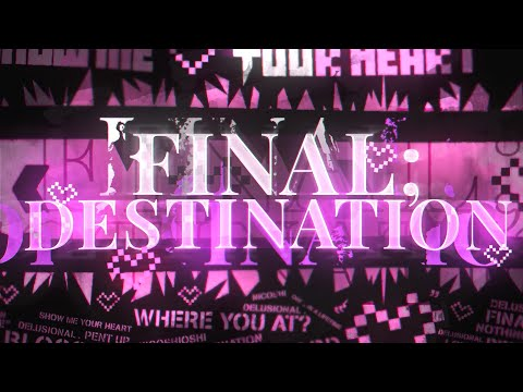 FINAL; DESTINATION [VERIFIED BY TELEPRACITY]