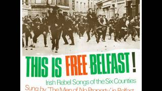 The Bogside Man - The Men of No Property