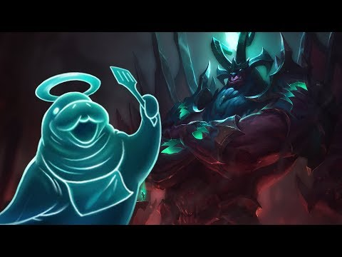 League of Legends: U.R.F. Galio (CZ/Full HD/60FPS) thumbnail