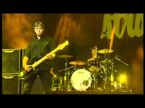 # IOW Stranglers Golden Brown Live @ Isle of Wight festival 2012 HQ.