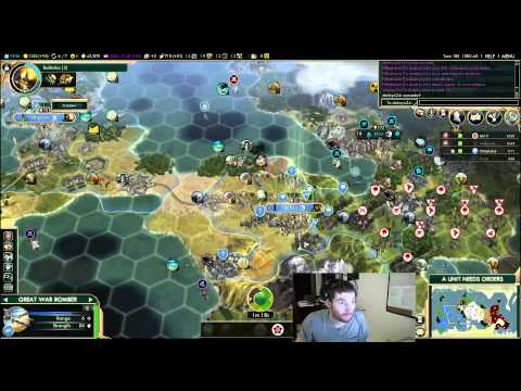 Game 36: France Part 8