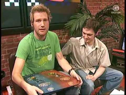 GIGA Telespiel: Zelda Special (04.04.2008)