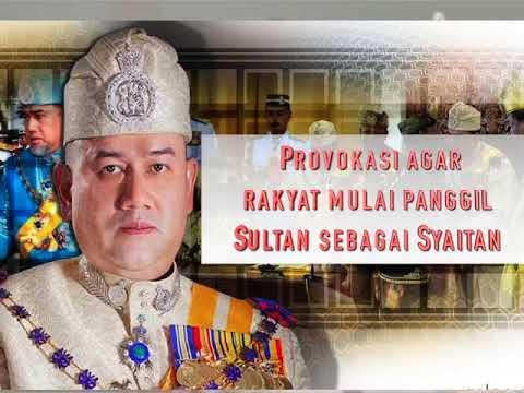 [Video] 'Ulama DAP' Mahu Hapuskan Sistem Raja