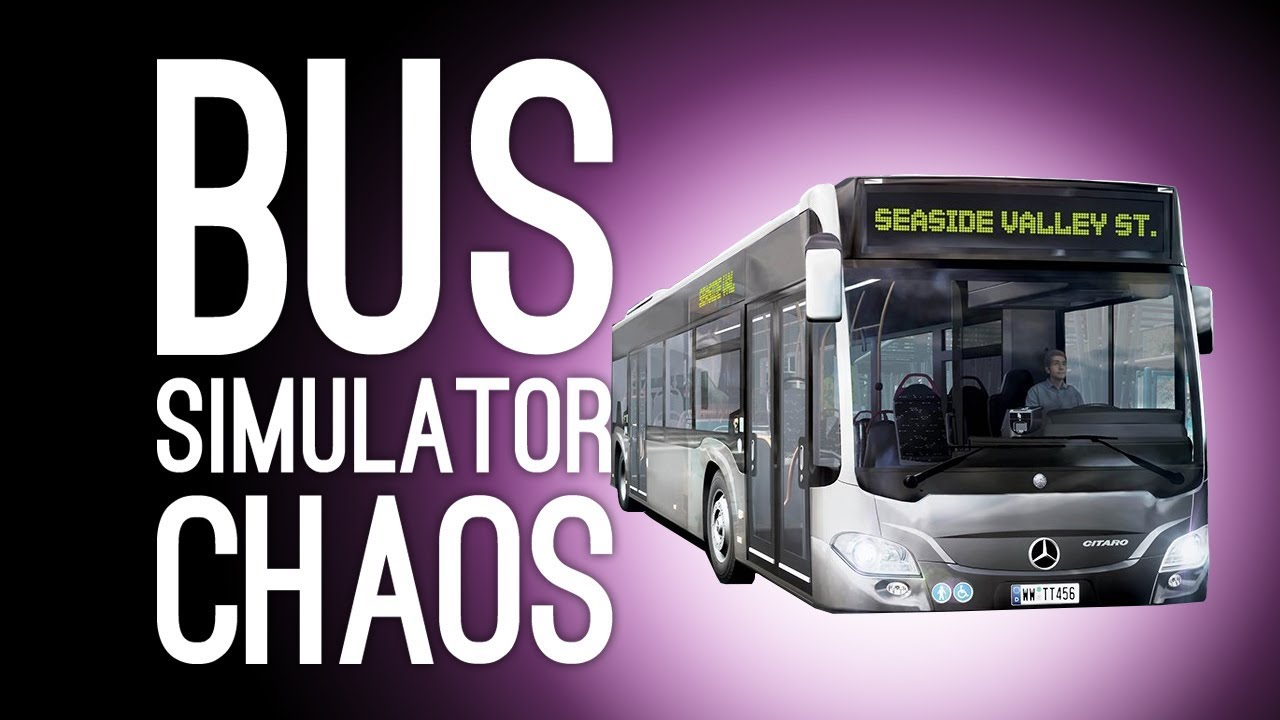 bus simulator xbox one gameplay bus chaos let 39 s play bus simulator youtube. Black Bedroom Furniture Sets. Home Design Ideas