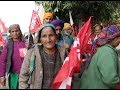 Voices of women from Dilli Chalo: We need equal rights as men farmers